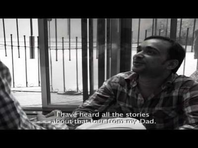 Abba Ki Zubaani – A Short Film