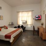 Delhi Parsi Dharamshala Deluxe Room