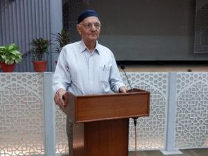 Yezad Kapadia : Remembering Keki Gandhi