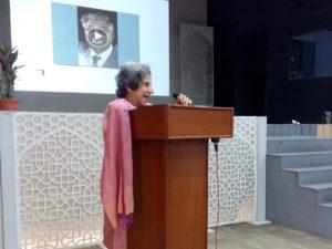 Ava Khullar : Remembering Keki Gandhi